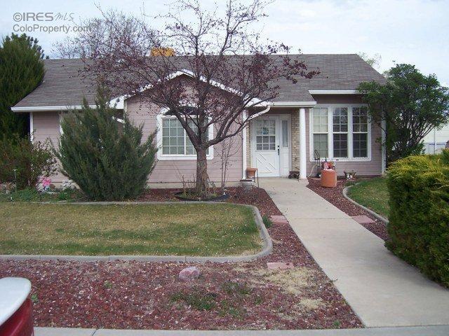 528 Lorraine Ct, Grand Junction, CO