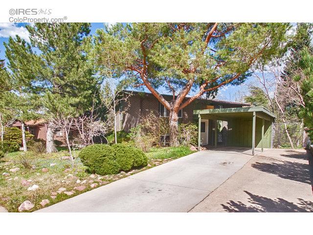 1160 Edinboro Dr, Boulder, CO