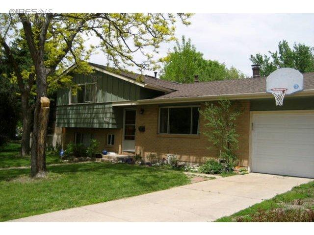 3465 Berkley Ave, Boulder CO 80305