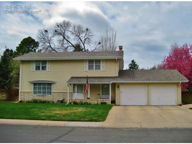 1013 Morgan St, Fort Collins CO 80524