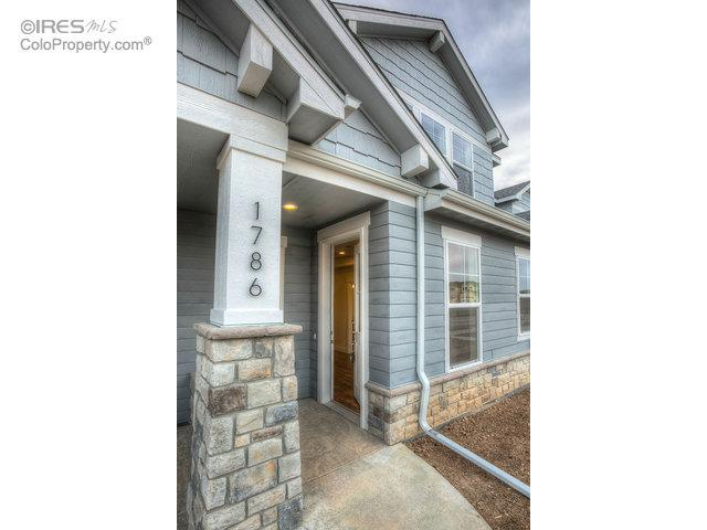 1786 Fromme Prairie Way, Fort Collins CO 80526
