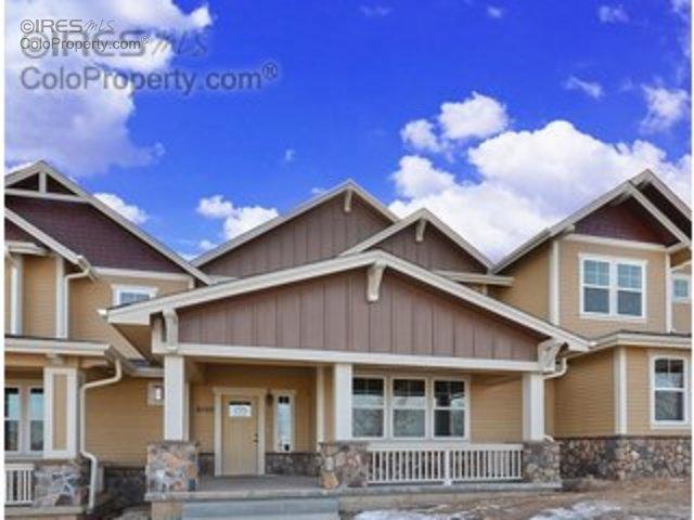 2118 Sandbur Dr, Fort Collins, CO