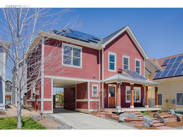 2605 Tumwater Ln, Boulder CO 80304