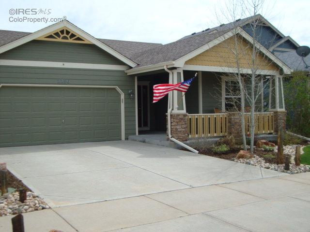 2256 Clearfield Way, Fort Collins CO 80524