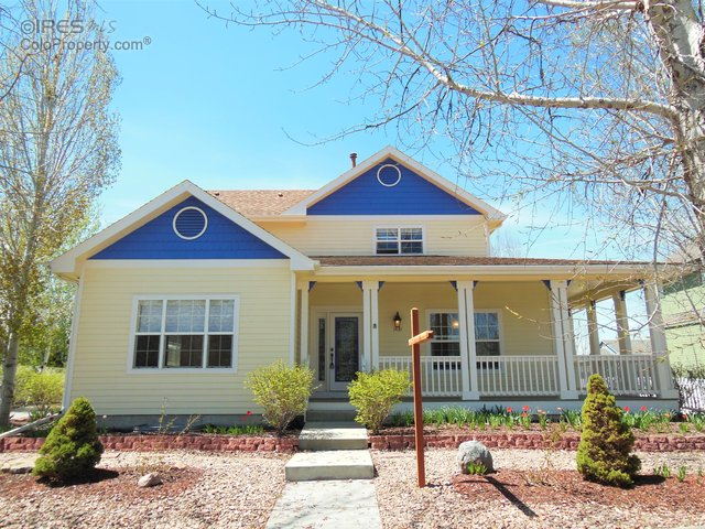 1431 Washburn St, Erie, CO
