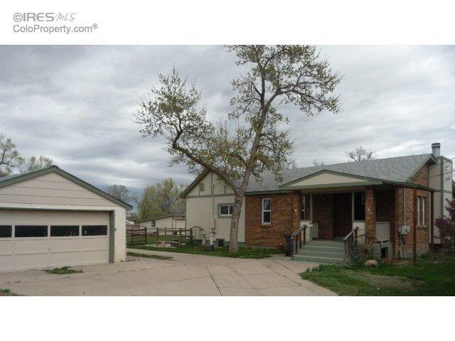 2505 W C St, Greeley, CO