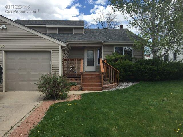 1019 Bitterbrush Ln, Fort Collins CO 80526