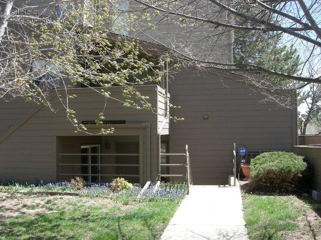 3725 Birchwood Dr 18 #APT 18, Boulder CO 80304