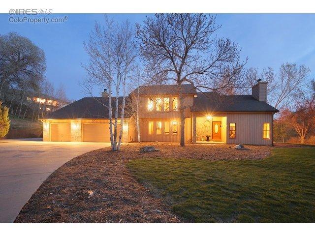 1109 Hepplewhite Ct, Fort Collins CO 80526