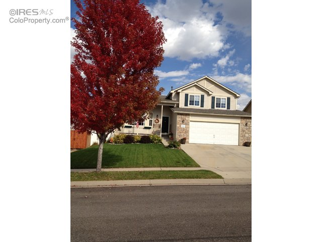 1828 85th Ave Ct, Greeley, CO