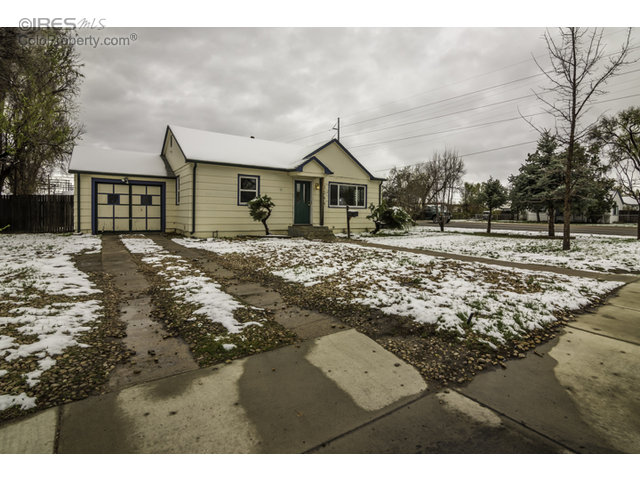 2344 W 9th St, Greeley, CO