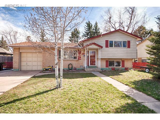 4616 Talbot Dr, Boulder CO 80303
