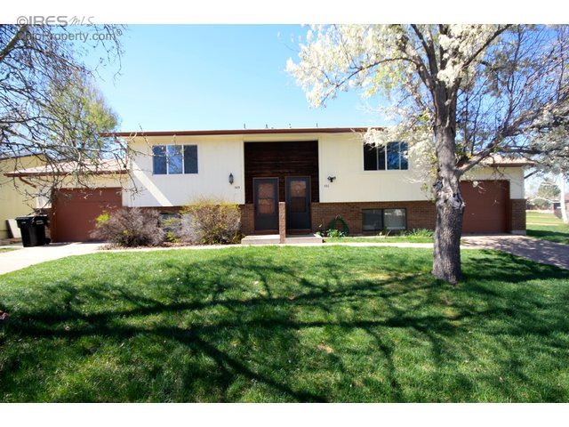 501 46th Ave, Greeley, CO
