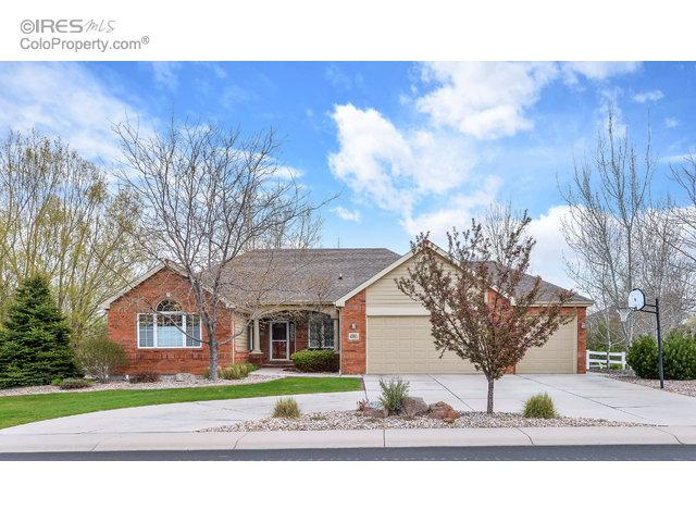 4965 Country Farms Dr, Fort Collins, CO
