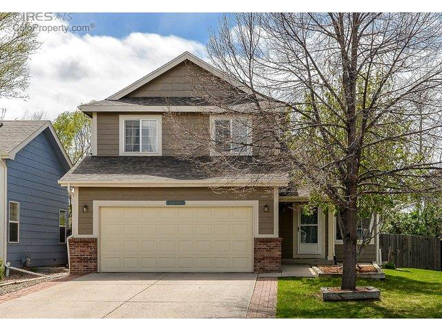 1813 Angelo Ct, Fort Collins CO 80528