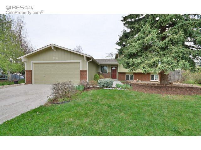 2318 Karakul Ct, Fort Collins CO 80526