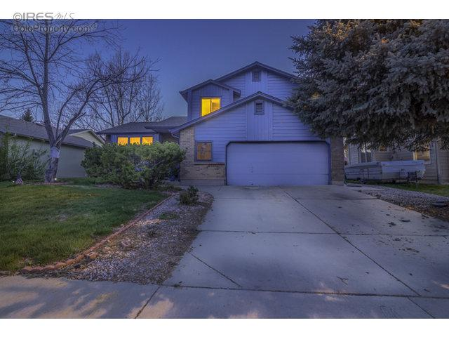 2521 Courtland Ct, Fort Collins CO 80526