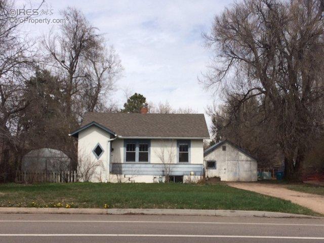 212 E Stuart St, Fort Collins CO 80525
