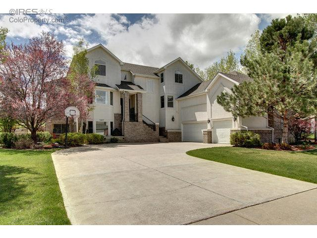 5407 Augusta Trl, Fort Collins CO 80528