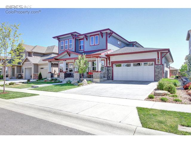 5632 Cardinal Flower Ct, Fort Collins CO 80528