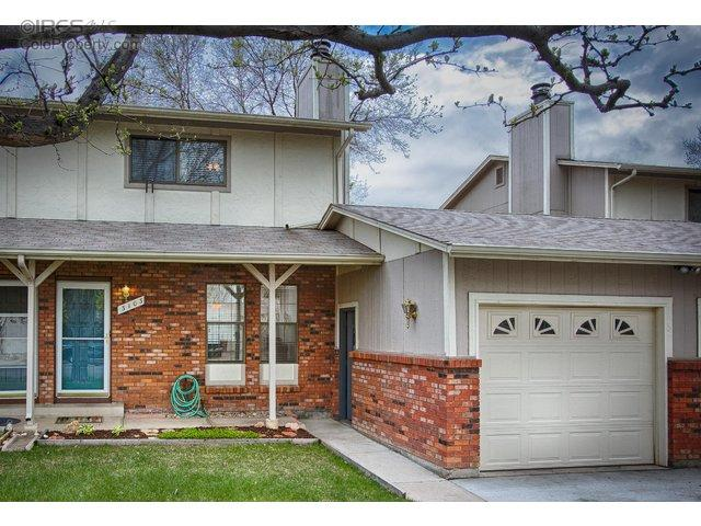 3103 Sumac St, Fort Collins CO 80526