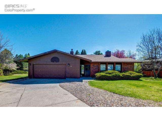 1809 Cannes Ct, Fort Collins CO 80524