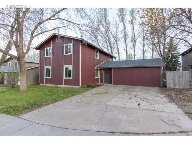 2025 Newcastle Ct, Fort Collins CO 80526