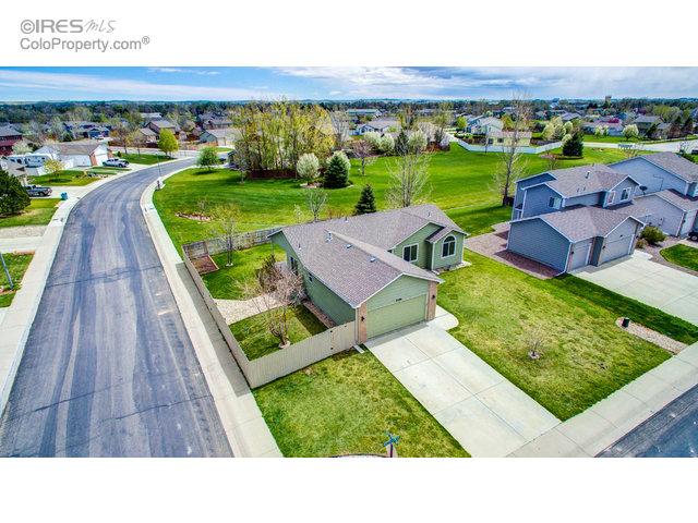 8596 Seattle Slew Ln, Wellington, CO