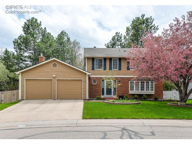 1119 Mansfield Dr, Fort Collins CO 80525