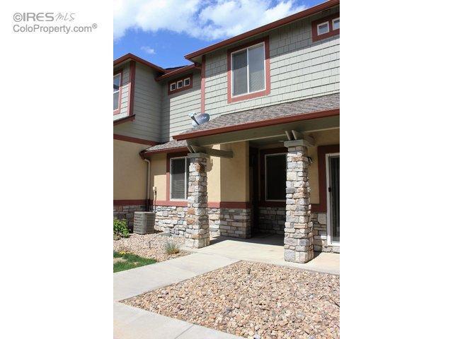 2821 Willow Tree Ln B #APT B, Fort Collins CO 80525
