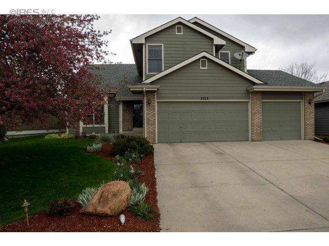 2612 Newgate Ct, Fort Collins CO 80525