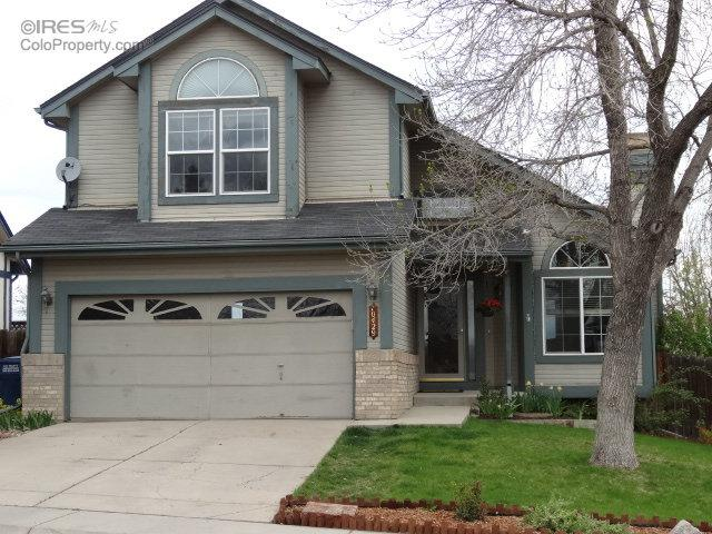 10429 Holland Way, Broomfield, CO