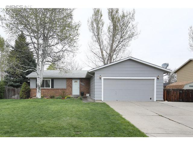 1417 W 38th Pl, Loveland CO 80538