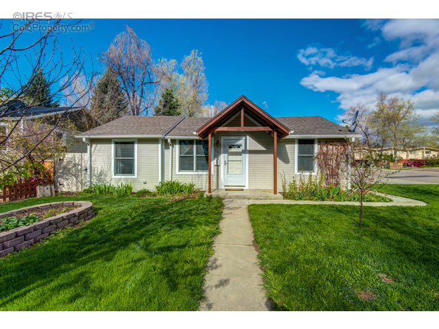 233 N Shields St, Fort Collins, CO