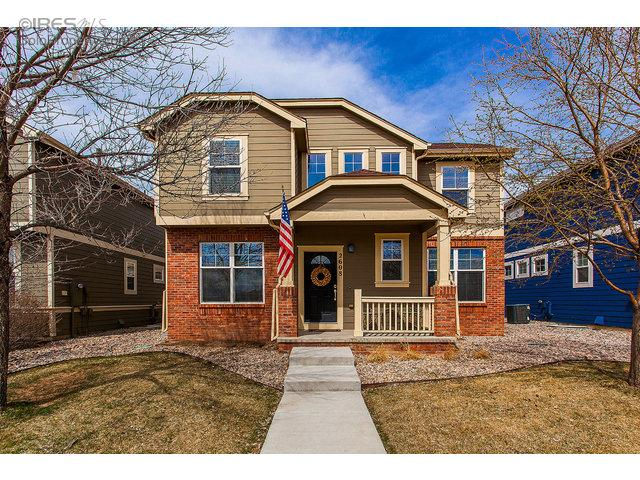 2608 Country Squire Ln, Fort Collins CO 80528