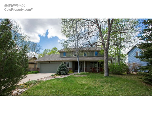 2505 Farnell Rd, Fort Collins, CO