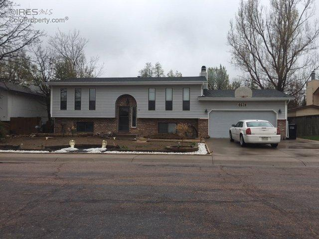 4614 W 1st St Dr, Greeley, CO