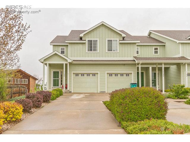 1132 Montgomery St, Fort Collins CO 80524