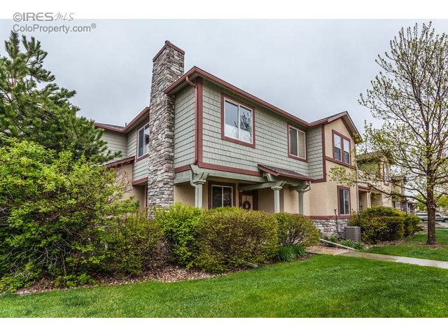 2821 Willow Tree Ln D #APT D, Fort Collins CO 80525