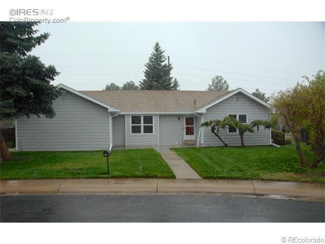 4817 Mckinley Dr, Boulder CO 80303
