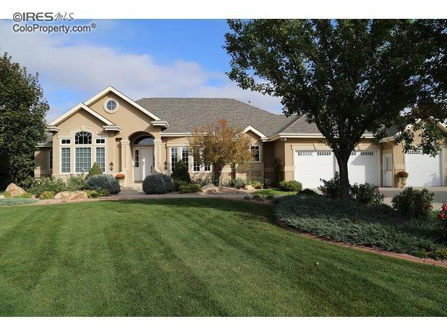3912 Raptor Ct, Fort Collins, CO