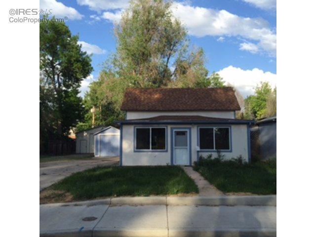 212 S Lincoln Ave, Loveland CO 80537