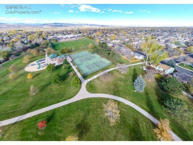 3812 Manhattan Ave 2, Fort Collins CO 80526