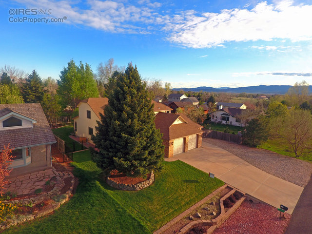 705 Knollwood Cir, Fort Collins, CO