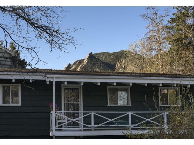 540 Pleasant St, Boulder CO 80302