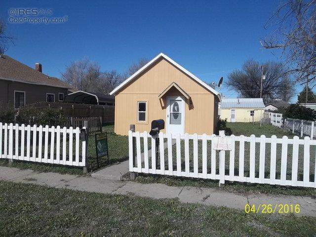 212 S Colorado Ave, Brush CO 80723