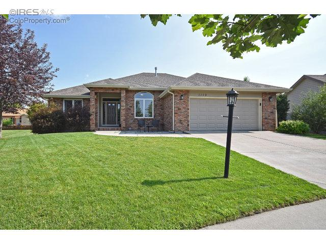 1112 English Oak Ct, Loveland CO 80538