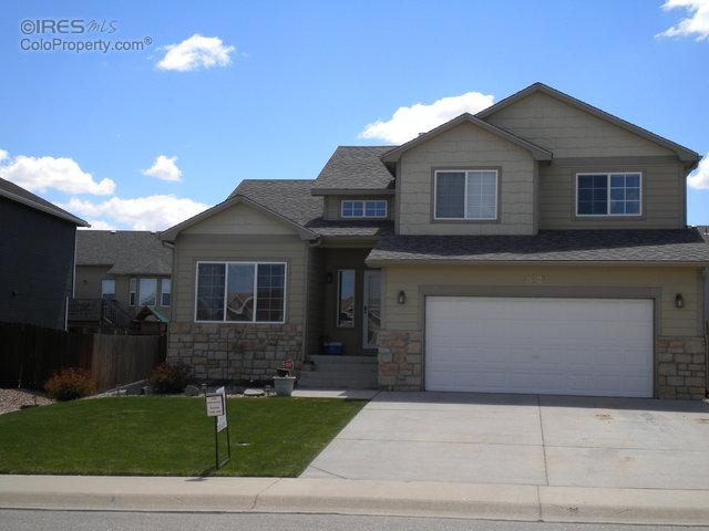 8628 18th St, Greeley, CO