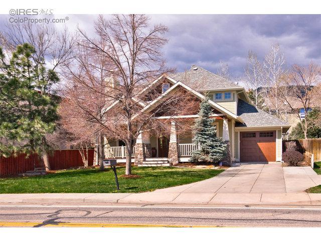 3353 19th St, Boulder CO 80304