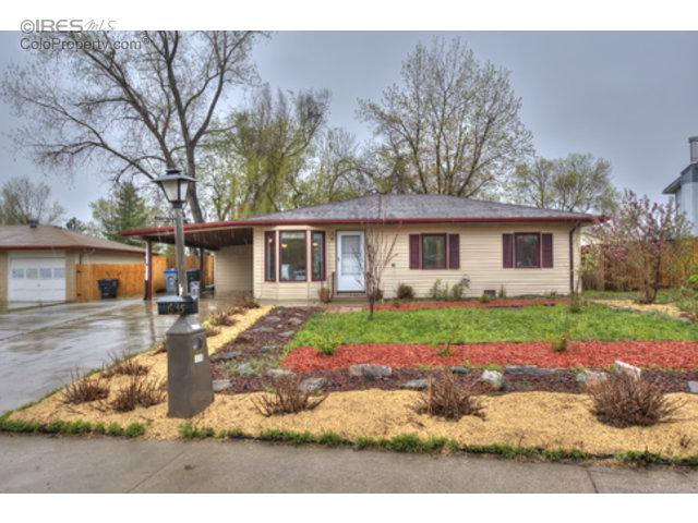 635 Alpine St, Longmont, CO